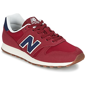 Schuhe Sneaker Low New Balance ML373 Rot / Blau