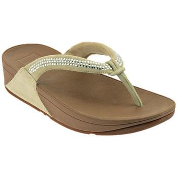 Schuhe Damen Zehensandalen FitFlop CRYSTAL SWIRL flip flop zehentrenner