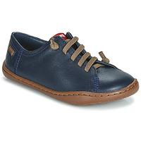 Schuhe Jungen Derby-Schuhe Camper PEU CAMI Marine
