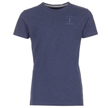 Kleidung Herren T-Shirts Hackett JODA Marine