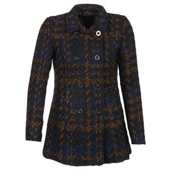 Kleidung Damen Mäntel Desigual GERDA Multifarben