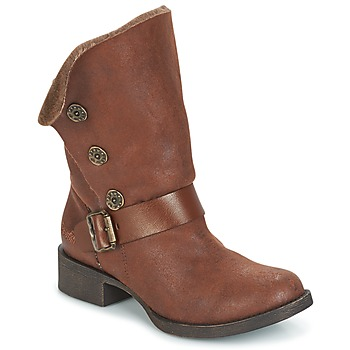 Schuhe Damen Boots Blowfish Malibu KATTI Braun
