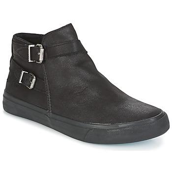 Schuhe Damen Boots Blowfish Malibu MONROE Schwarz