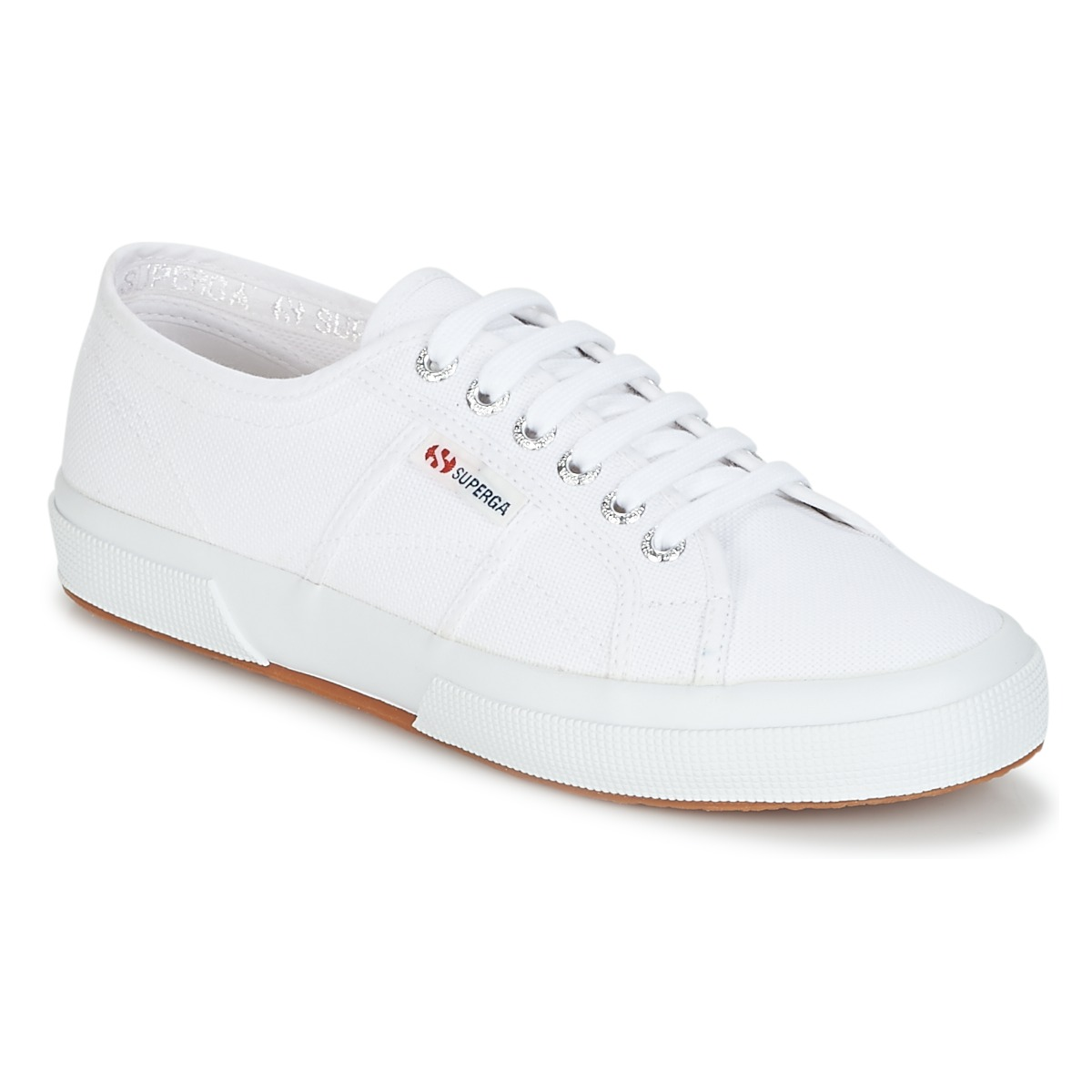 Superga 2750 CLASSIC Weiss