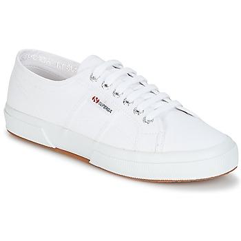 Sneaker Superga 2750 CLASSIC Weiss 350x350