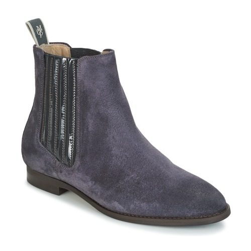 Marc O'Polo PRAGUE 2 Marine  Schuhe Boots Damen 143,20