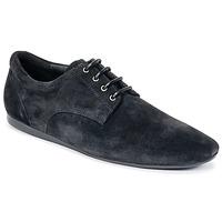 Schuhe Herren Derby-Schuhe Schmoove FIDJI NEW DERBY Schwarz