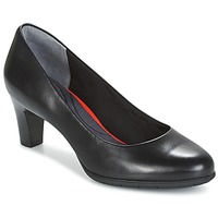 Schuhe Damen Pumps Rockport MELORA PLAIN PUMP Schwarz