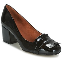 Schuhe Damen Pumps Betty London HATOUMA Schwarz