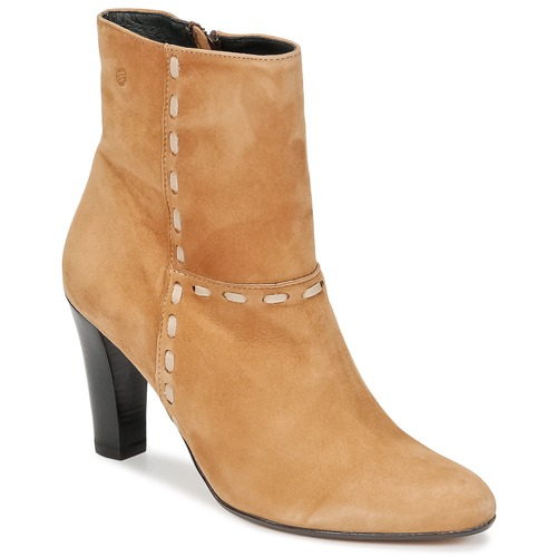 Betty London HADIA Braun  Schuhe Low Boots Damen 103,20