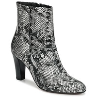 Schuhe Damen Low Boots Betty London HAYA Grau