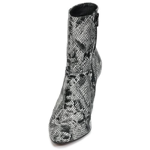 Betty London HAYA Grau 94,50  Schuhe Niedrig Stiefel Damen 94,50 Grau 55344d