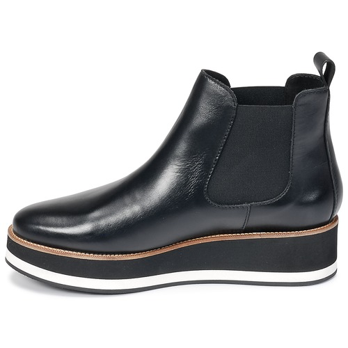 Betty  London HIRO Schwarz  Betty Schuhe Boots Damen 99,99 5b46db