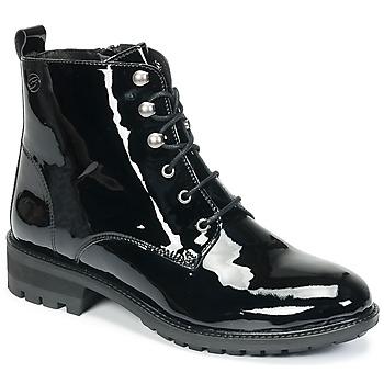 Schuhe Damen Boots Betty London HILDIE Schwarz
