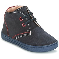 Schuhe Jungen Boots Chicco COBIN Marine