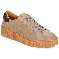 Schuhe Damen Sneaker Low No Name PICADILLY SNEAKER Dune