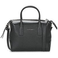 Taschen Damen Handtasche Ted Lapidus BRECIA Schwarz