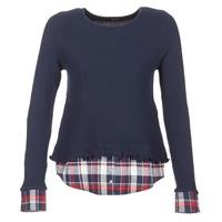 Kleidung Damen Pullover Kookaï DARU Marine