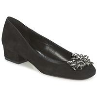 Schuhe Damen Ballerinas Dune London BAYA Schwarz