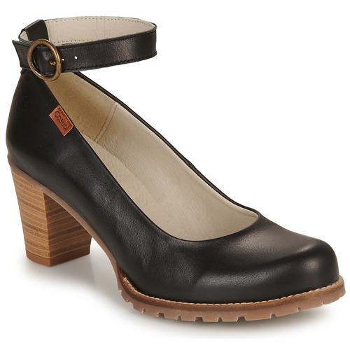 Casual Attitude HARCHE Schwarz  Schuhe Pumps Damen 59,99