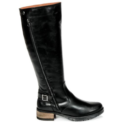 Casual Attitude HAPO Stiefel Schwarz  Schuhe Klassische Stiefel HAPO Damen 77,40 090fcd