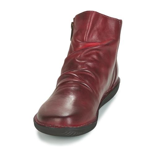 Casual Attitude HERMINA Bordeaux  Schuhe Boots Damen 84,99