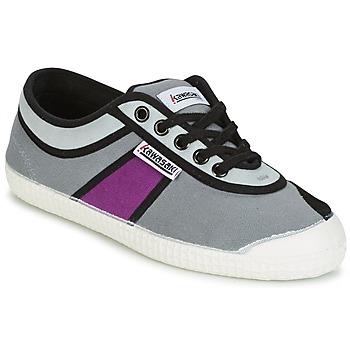 Schuhe Herren Sneaker Low Kawasaki HOT SHOT Grau / Violett