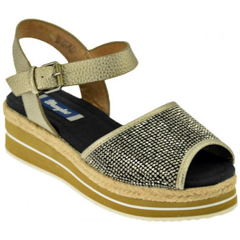 Schuhe Damen Sandalen / Sandaletten Wrangler PALM DIAMOND wedge