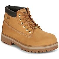 Schuhe Herren Boots Skechers SERGEANTS Camel