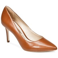 Schuhe Damen Pumps Buffalo SEMI CROMO Cognac