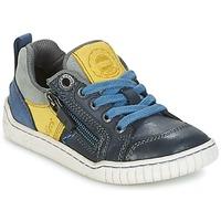 Schuhe Jungen Sneaker Low Kickers WINCHESTER Grau