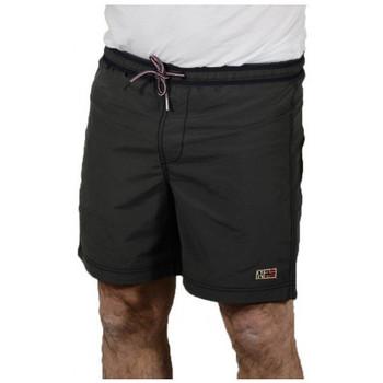 Kleidung Herren Badeanzug /Badeshorts Napapijri VILLA SOLID NEW COSTUME badeanzuege