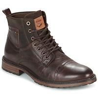 Schuhe Herren Boots Dockers by Gerli LOBRE Braun