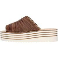 Schuhe Damen Sandalen / Sandaletten Zoe Cu50/08 T Moro