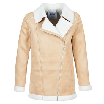 Kleidung Damen Mäntel Betty London HARMI Beige