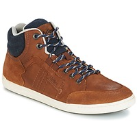 Schuhe Herren Sneaker High Kickers CRAFFITI Camel