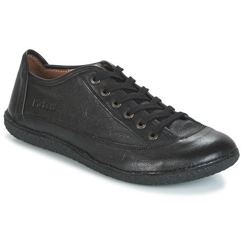 Kickers HOLLYDAY Schwarz  Schuhe Derby-Schuhe Damen 95,20