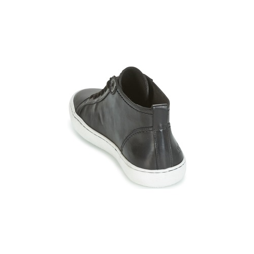 Kickers REVIEW Schwarz  Schuhe Sneaker Low Damen 87,20