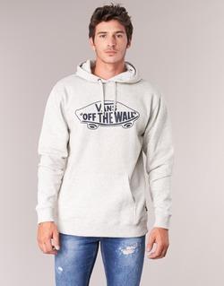 Kleidung Herren Sweatshirts Vans OTW PULLOVER FLEECE Grau