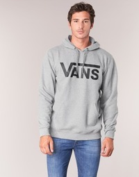 Kleidung Herren Sweatshirts Vans VANS CLASSIC PULLOVER HOODIE Grau