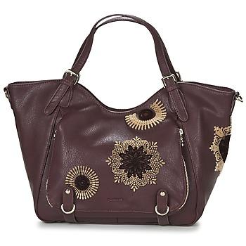 Taschen Damen Handtasche Desigual BOLS_ROTTERDAM RUBI Bordeaux