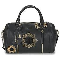 Taschen Damen Handtasche Desigual BOLS_SIDNEY RUBI Schwarz