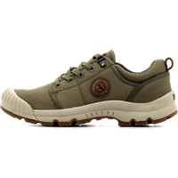 Schuhe Damen Sneaker High Aigle Tenere 3 Light Low W CVS Grün