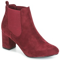 Schuhe Damen Low Boots Spot on MANIA Bordeaux