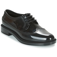 Schuhe Damen Derby-Schuhe Melissa CLASSIC BROGUE AD. Schwarz