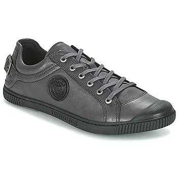 Schuhe Damen Sneaker Low Pataugas BOHEM Grau