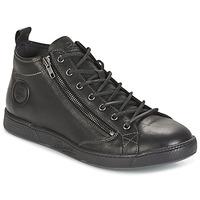 Schuhe Herren Sneaker Low Pataugas JAYER Schwarz