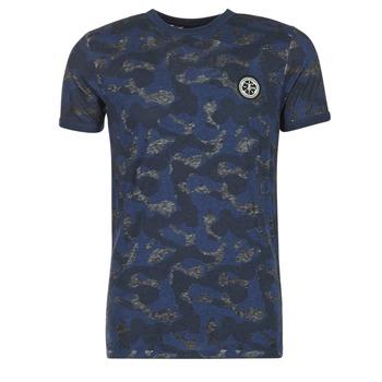 Kleidung Herren T-Shirts Le Temps des Cerises CAMOSTORK