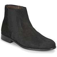 Schuhe Herren Boots So Size HUPA Schwarz