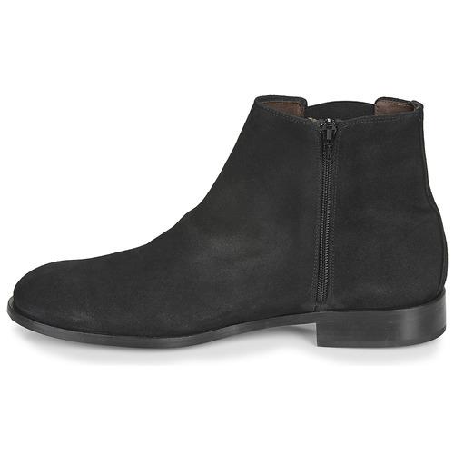 So Size Size So HUPA Schwarz Schuhe Boots Herren 159 b2a0aa